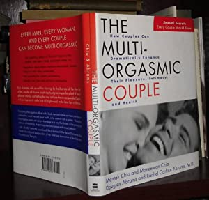 MULTI-ORGASMIC COUPLES : Secrets about Sex Every Couple Should Know: Chia, Mantak; Chia, Maneewan; ...