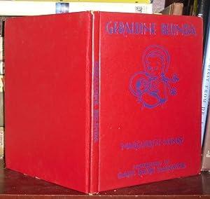 GERALDINE BELINDA: Henry, Marguerite; Gladys Rourke Blackwood (Illustrator)