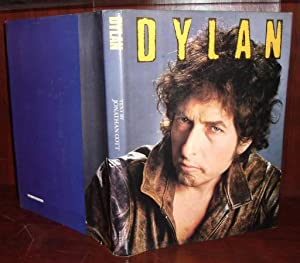 DYLAN: Cott, Jonathan; Illustrated