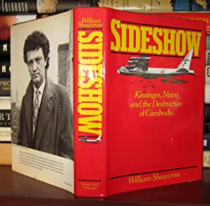 Image result for Shawcross sideshow