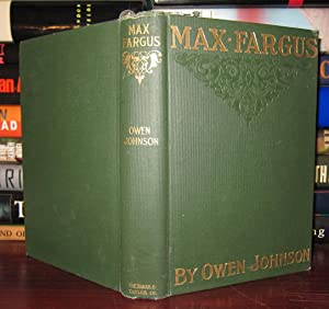 MAX FARGUS: Johnson, Owen