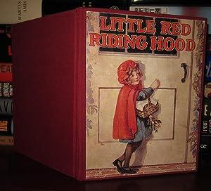 LITTLE RED RIDING HOOD RETOLD: Bragdon Publishers Allen