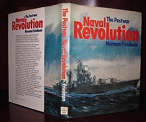 The Postwar Naval Revolution