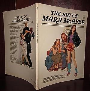 THE ART OF MARA MCAFEE: McAfee, Mara