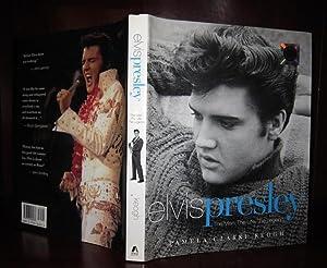 ELVIS PRESLEY : The Man the Life the Legend: Presley, Elvis - Keogh, Pamela Clarke