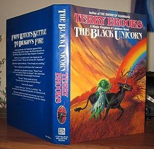THE BLACK UNICORN: Brooks, Terry