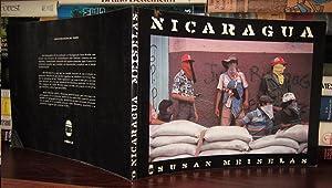 NICARAGUA,: Meiselas, Susan (Photographer) & Rosenberg, Claire (editor)