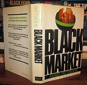 BLACK MARKET: James Patterson