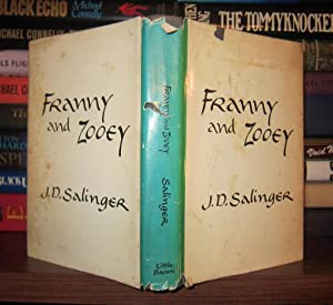 FRANNY AND ZOOEY: J. D. Salinger