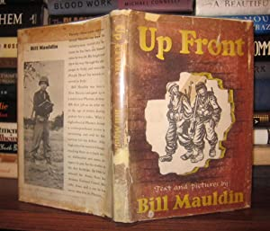 UP FRONT: Mauldin, Bill