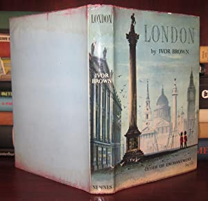 LONDON, Cities of Enchantment: Brown, Ivor