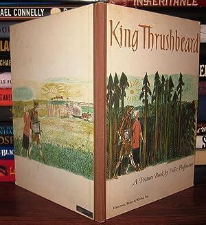 KING THRUSHBEARD: Hoffman, Felix - Brothers Grimm
