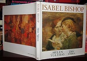 ISABEL BISHOP: Yglesias, Helen