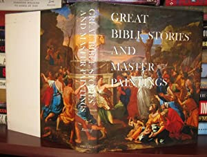 GREAT BIBLE STORIES AND MASTER PAINTINGS: Rachleff, Owen S.