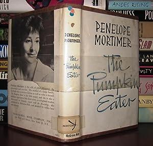 THE PUMPKIN EATER: Mortimer, Penelope