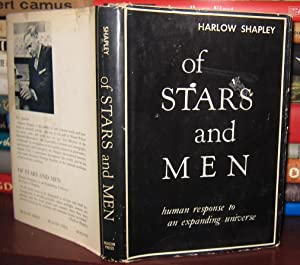 OF STARS AND MEN HUMAN RESPONSE TO: Shapley, Harlow