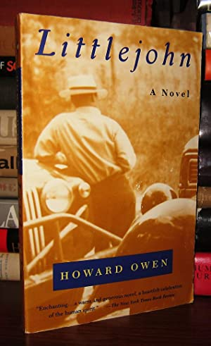 LITTLEJOHN: Owen, Howard