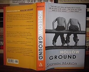 HOLLOW GROUND: Marion, Stephen