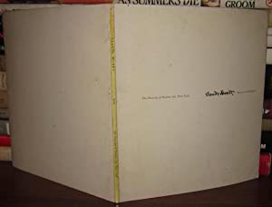 CLAUDE MONET Seasons and Moments: Seitz, William C.