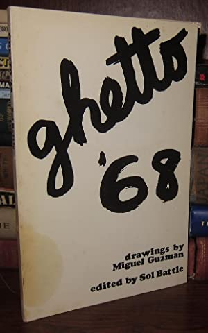 GHETTO '68: Battle, Sol; Drawings