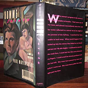 HOMME FATALE : A Novel of Obsession: Mayersberg, Paul