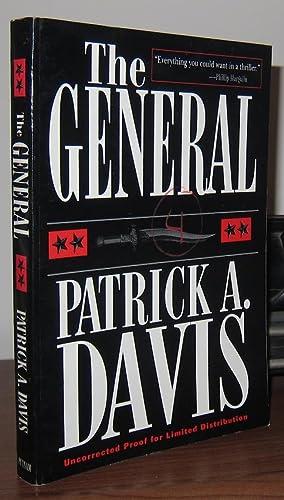 THE GENERAL: Davis, Patrick A.