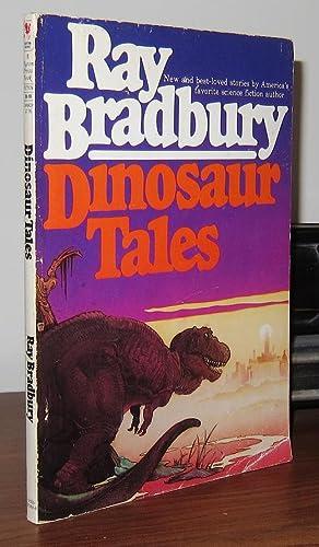 DINOSAUR TALES: Ray Bradbury