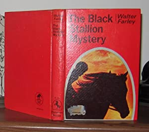 THE BLACK STALLION MYSTERY: Farley, Walter