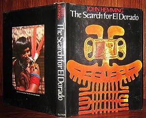 THE SEARCH FOR EL DORADO: Hemming, John