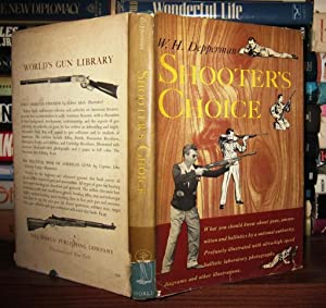SHOOTER'S CHOICE: Depperman, W. H.