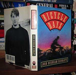 BICYCLE DAYS: Schwartz, John Burnham
