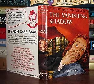 THE VANISHING SHADOW Judy Bolton Mystery #1: Sutton, Margaret