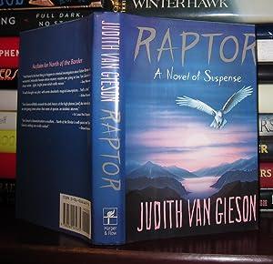 RAPTOR: Van Gieson, Judith