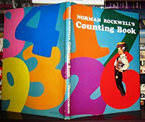 NORMAN ROCKWELL'S COUNTING BOOK: Rockwell, Norman; Taborin, Glorina