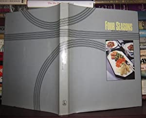 FOUR SEASONS New Zealand's Finest Cuisine: Fitzsimmons, Murray Editor Recipes by Jan Barnett