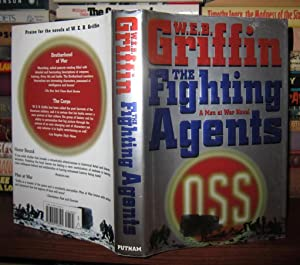 THE FIGHTING AGENTS: Griffin, W. E. B.