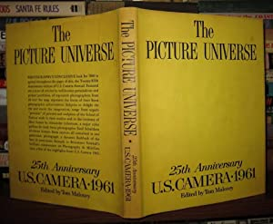 THE PICTURE UNIVERSE: Maloney, Tom (Ed.