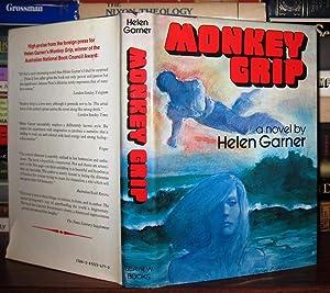 MONKEY GRIP: Garner, Helen