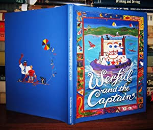 WERFUL AND THE CAPTAIN: Williams, Linda E. ; Illustrated by Victoria Barnhill-Hensen