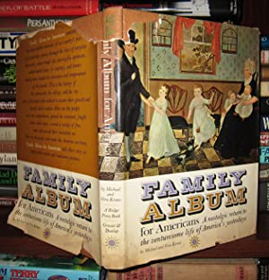 FAMILY ALBUM A Nostalgic Return to the: Kraus, Michael &