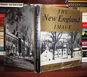 THE NEW ENGLAND IMAGE: Chamberlain, Samuel