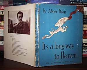IT'S A LONG WAY TO HEAVEN: Dean, Abner