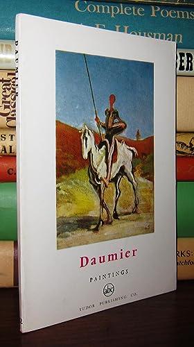 DAUMIER Paintings: Marx, Claude-Roger - Daumier