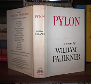 PYLON: William Faulkner