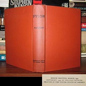 PYLON: William Faulkner