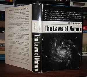 THE LAWS OF NATURE: Peierls, R. E.