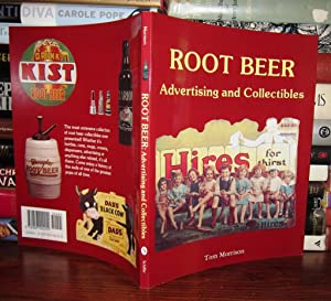 ROOT BEER ADVERTISING AND COLLECTIBLES: Morrison, Tom