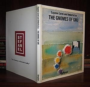 THE GNOMES OF GNU: Eco, Umberto; Carmi,