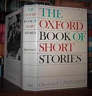 THE OXFORD BOOK OF SHORT STORIES: Pritchett, V. S.