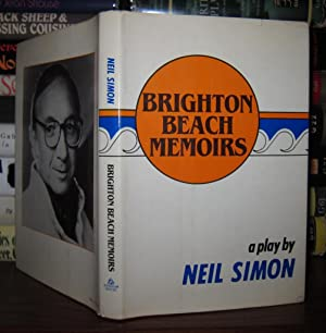 BRIGHTON BEACH MEMOIRS: Simon, Neil